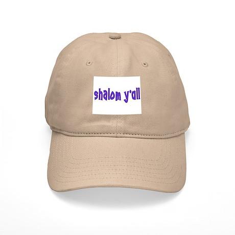Jewish shalom y'all Cap