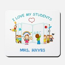 Custom Teacher Mousepad