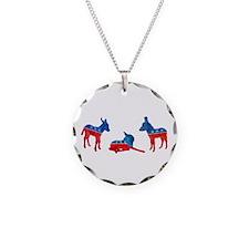 Dem Donkeys Necklace