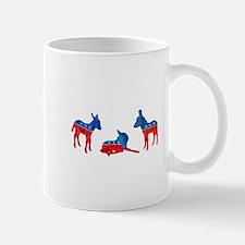 Dem Donkeys Mug