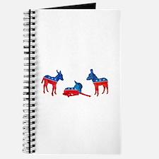 Dem Donkeys Journal