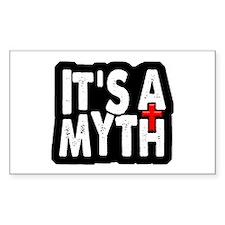 Its A Myth Decal