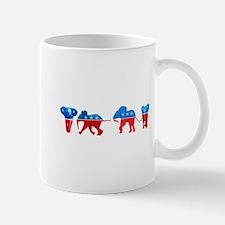 Republican Elephants Mug