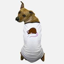 Sleepy Rat Dog T-Shirt