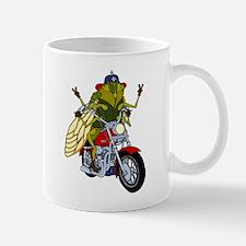 Motorcicada Coffee Mug