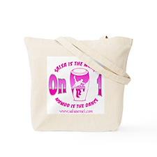 Custom for Luz Tote Bag