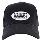 Big daddy Baseball Cap with Patch