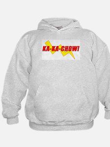 Lightning Ka-Ka-Chow: Hoodie