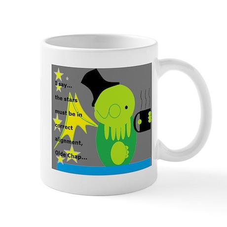 SteampunKthulhu Mug
