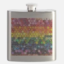 Color Full Flask