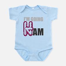 GOING HAM Infant Bodysuit