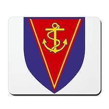 Amphibian Support Regiment, Royal Marines.png Mous