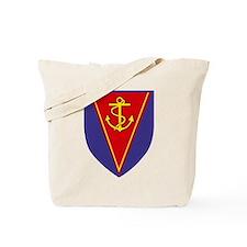 Amphibian Support Regiment, Royal Marines.png Tote