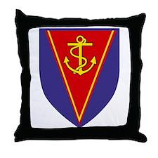 Amphibian Support Regiment, Royal Marines.png Thro
