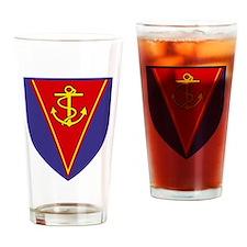 Amphibian Support Regiment, Royal Marines.png Drin