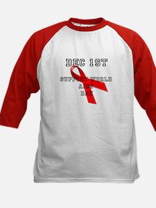 World AIDS Day Tee