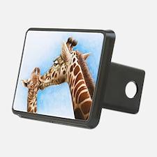 Giraffe & Calf Hitch Cover