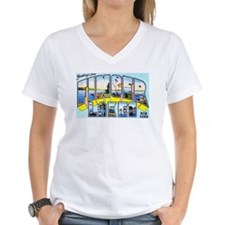Finger Lakes New York Shirt