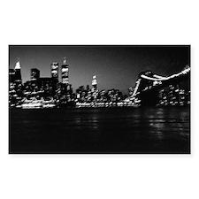 Finger Lakes New York Return Address Labels