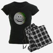 Happy golf ball Pajamas