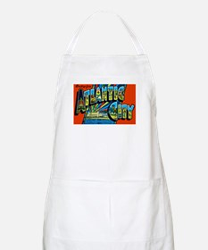 Atlantic City New Jersey Apron