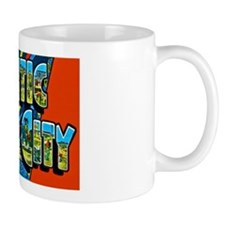Atlantic City New Jersey Mug
