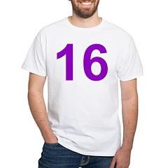 16, Motif Shirt