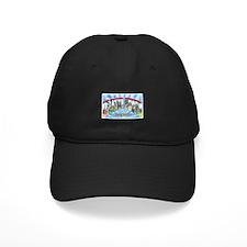 Brattleboro Vermont Greetings Baseball Hat