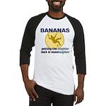 Bananas Baseball Jersey