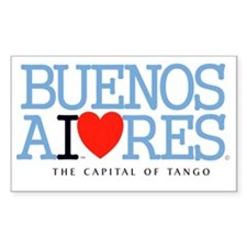Buenos Aires, Argentina, I Love Tango, New York St