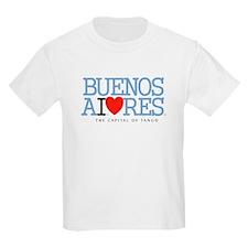 Buenos Aires, Argentina, I Love Tango, New York Ki