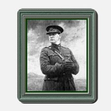 Michael Collins Mousepad
