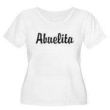 Abuelita Women's Plus Size T-Shirt