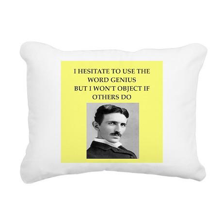 44.png Rectangular Canvas Pillow