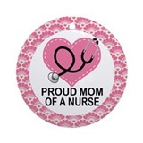 Nurses Home Decor