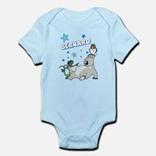 Bernard Bear Infant Bodysuit