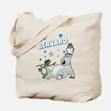 Bernard Bear Tote Bag