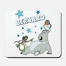 Bernard Bear Mousepad