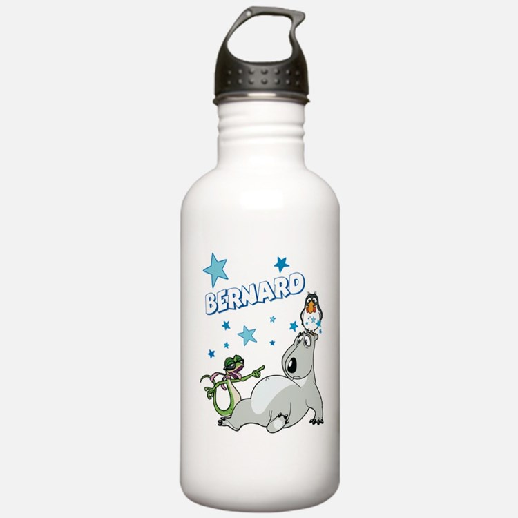 Bernard Bear Water Bottle