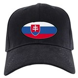 Slovakia Hats & Caps