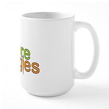 Eat More Veggies Mug