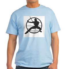 Ninja Sunrise T-Shirt