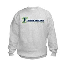 Tyrone Youth Baseball Sweatshirt