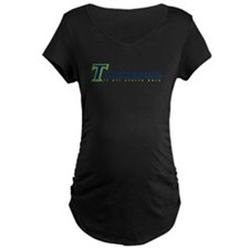 Tyrone Youth Baseball T-Shirt
