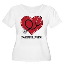 Cardiologist Gift T-Shirt
