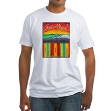 San Miguel Mural 2012 Shirt