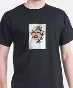 GoVeRnOr BeV PeRdUe T-Shirt