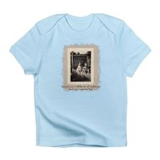 Cousins and Childhood Infant T-Shirt