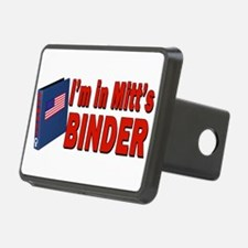 Mitts Binder Women Hitch Cover