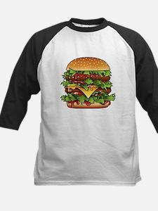 Yummy Hamburger 2 Tee